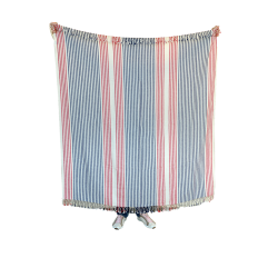Strandhåndklæde i hør, AINA 2