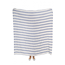 Beach håndklæde i hør