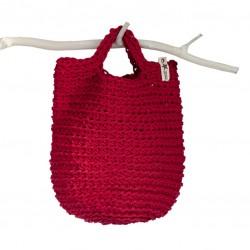Håndvævet taske TERBA