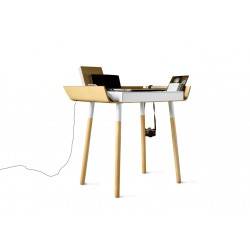 "Skrivebord  ""My Writing Desk"", lille"