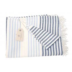 Strandhåndklæde i hør, ALF