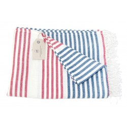 Strandhåndklæde i hør, AINA
